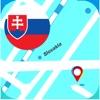 Словакия навигация 2016