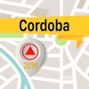 Cordoba Offline Map Navigator and Guide