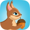 Squirrel Run - Nuts Adventure