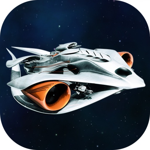 Space Shooter Ultimate Fight