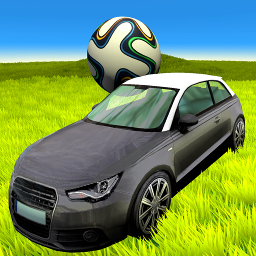 Car Soccer League for Mac