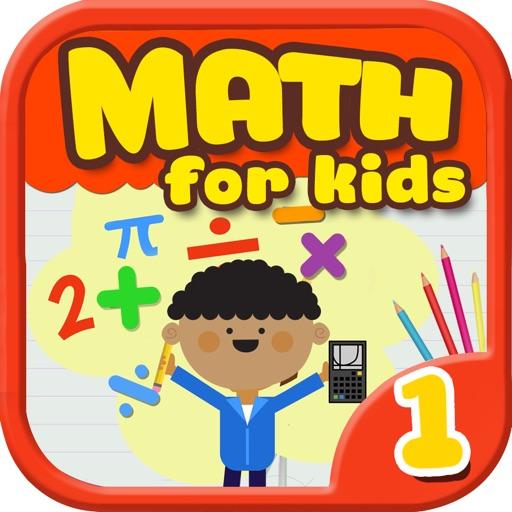 Math for Kids - part 1 iOS App