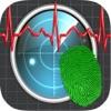 Incredibile Lie Detector gratis - 3in1 impronte Camera & Scanner voce