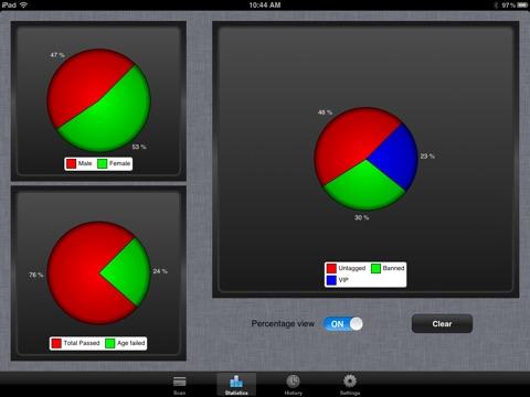 VeriScan Pro screenshot 3