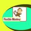 Flexible Monkey Game