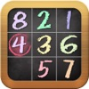 Sudoku Multiplayer - 100 Number Puzzle Stop Fun & Word Pics Brain to Bubbles Quiz Game