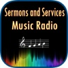 Sermons and Services Radio With Trending News