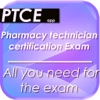 PTCE Pharmacy Technician 3800 Notes & Quiz