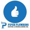 Piper Plumbing Heating & Draincleaning