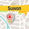 Suwon Offline Map Navigator and Guide