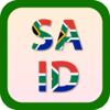 SA ID Number Checker