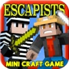 Escapists Back in Prison Survival game