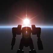 Mech Gladiator2 icon