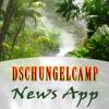 Dschungelcamp News App 2016 - Die neue Dschungel App mit allen Infos zu Stars und News über das Dschungelcamp!