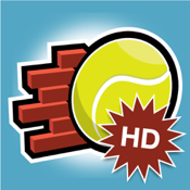 My Tennis Stats HD icon