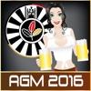 AGM 2016 Bamberg