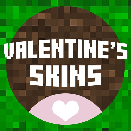 Skins For Minecraft PE Valentines Day Edition Boy Girl Skin - Skins para minecraft pe de bebe