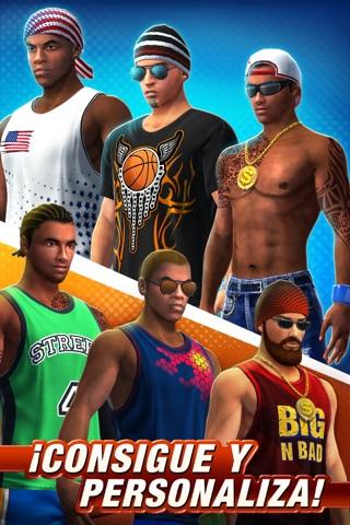 Basketball Stars™ screenshot 4