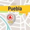 Puebla Offline Map Navigator und Guide