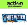 Action Photos Six Flags White Water
