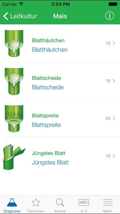 Screenshot von Ungräser2