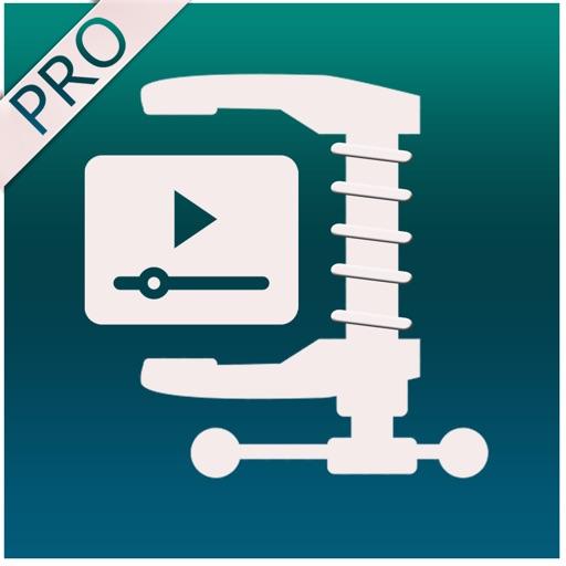 Fastest Video Compressor Pro -  Shrink Videos
