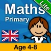 Maths Skill Builders - Primary - United Kingdom - Lite