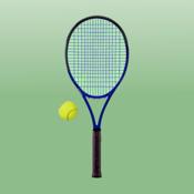 ProTracker Tennis. icon