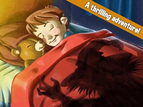 Teddy is Missing - A Storyshape Adventure screenshot 1