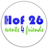 events 4 friends