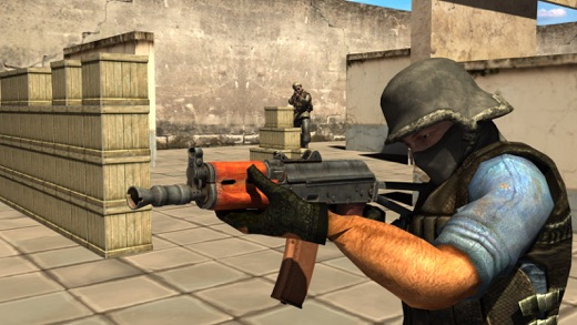 Counter Terrorism Extreme Crime Simulator Screenshot