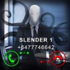 Fake Video Call Slender