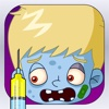 Halloween Zombies Kids Doctor - Fun Halloween Games for kids!
