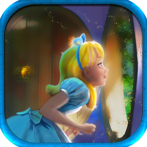Alice – Behind the Mirror (full) – A Hidden Object Adventure