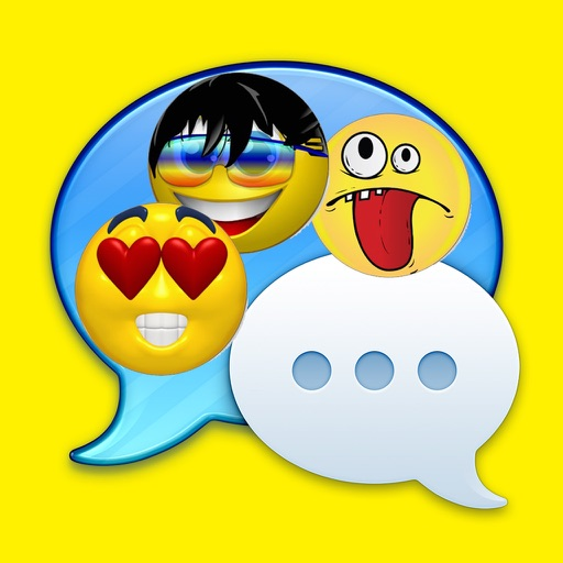 funniest messenger stickers