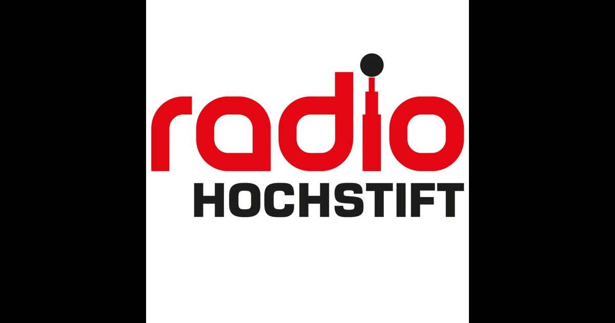 radio hochstift im app store. Black Bedroom Furniture Sets. Home Design Ideas