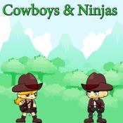 Cowboys And Ninjas