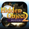 Hidden Object Mystery 2: Adventure story HD