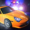 Police Chase Getaway Rush: Urban Auto Bandit Escape Race