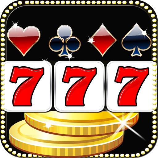 Mobile 777 Las Vegas Slots Pro - Win Wild Lucky Lottery Big Bet Real Bonus iOS App
