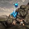 Angry Dino Toons