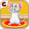crazy mouse - kids games