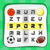Word Finder At The Sports Edition