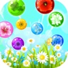Bubble spring free