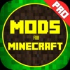 MODS for Minecraft Pro Edition - MCPC Version Plus Pocket Wiki