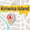 Kiriwina Island Offline Map Navigator and Guide
