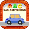 ABC Baby Learn Cars And Vehicles: English Vocabulary Learning!