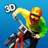 MTB Downhill Simulator : Extreme Freeride Bike 3D