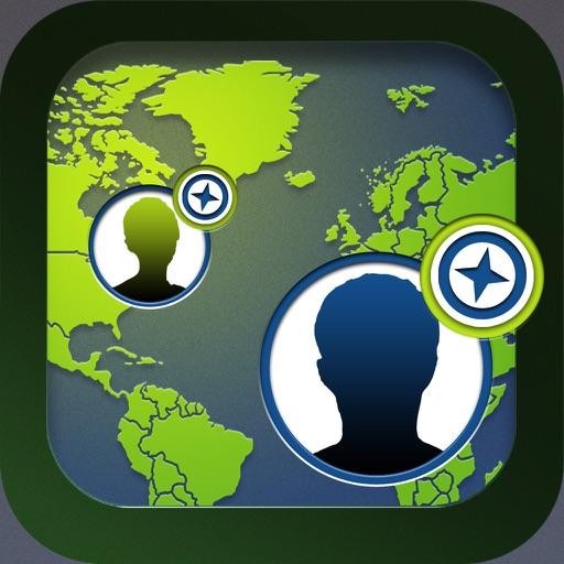 Photographers for Panoramio Free iOS App
