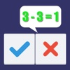 Fast Math is Fun Game - Math Kid Game for Free